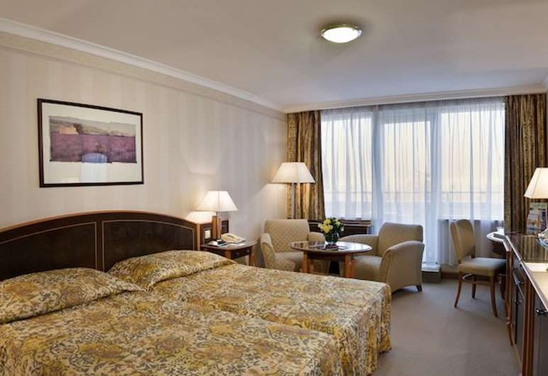 Suite Danubius Health Spa Resort Margitsziget