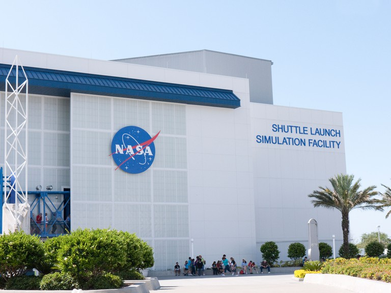 Discover the history and future of US space travel at the Kennedy Space Center
