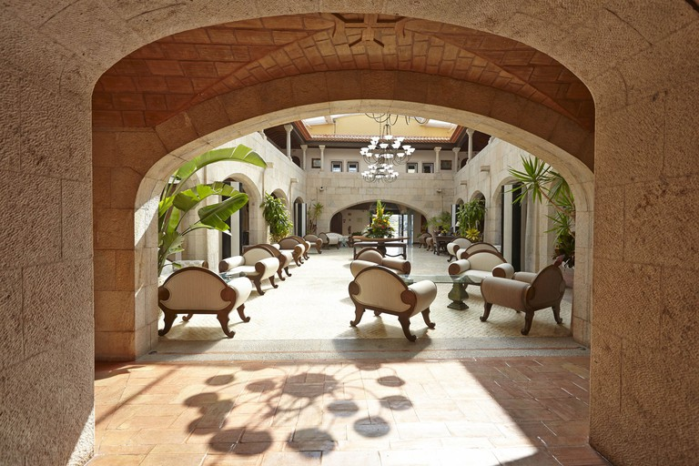 Hotel Fortaleza do Guincho Relais and Châteaux