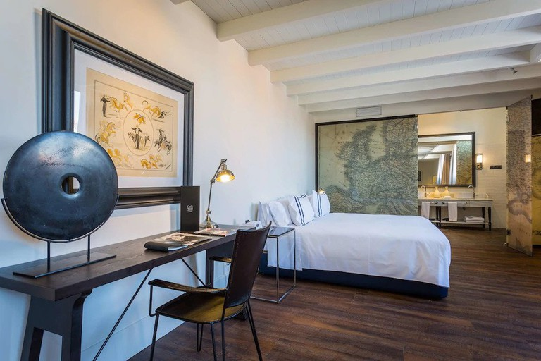 Only YOU Boutique Hotel is in Chueca, Madrid's LGBTQ district