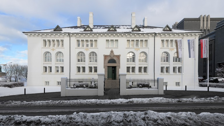 Explore Icelandic culture, life and history at the Culture House