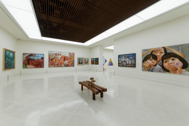 Museum of Contemporary Art, MOCA