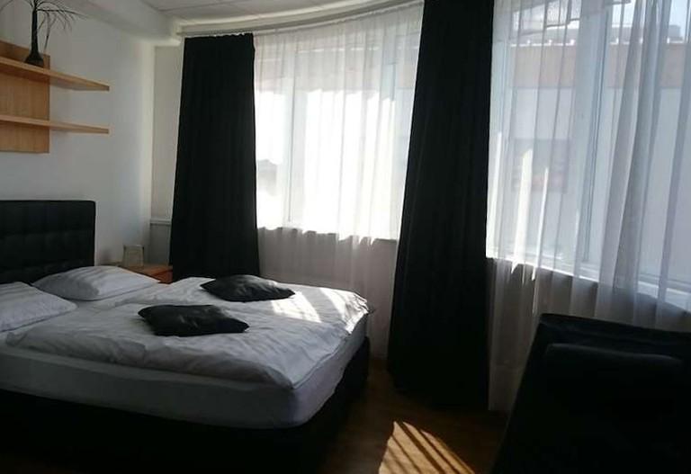 Junior suite at 4th Floor Hotel, Reykjavik