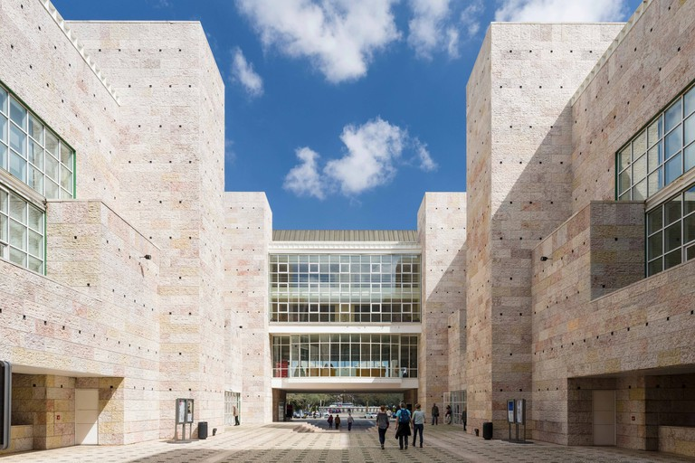 Centro Cultural de Belém, Lisbon