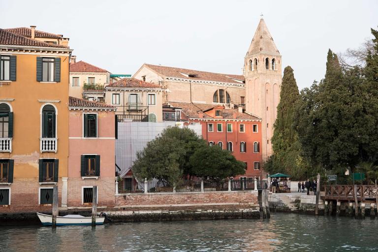 Chiesa di San Vidal, San Marco, Venice, Italy