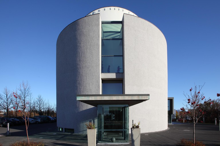 See Icelandic treasures at the National Museum of Iceland