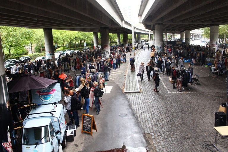 Vera's Market