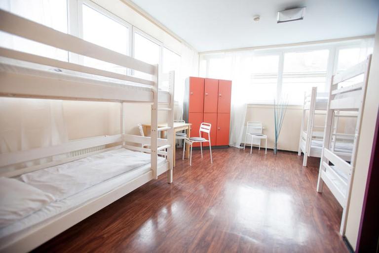 Wombats City Hostel – The Lounge
