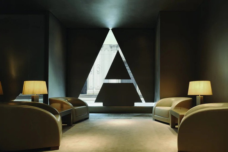 The Armani Hotel Milano is luxury at its finest