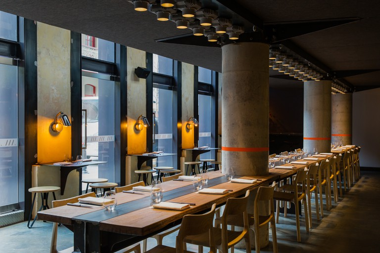 Automata - Dining Room