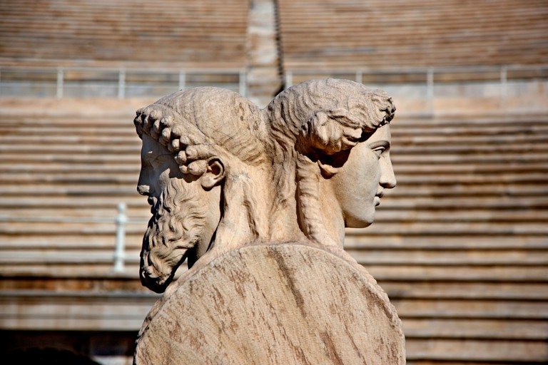 Discover the Panathenaic Stadium's Olympic legacy