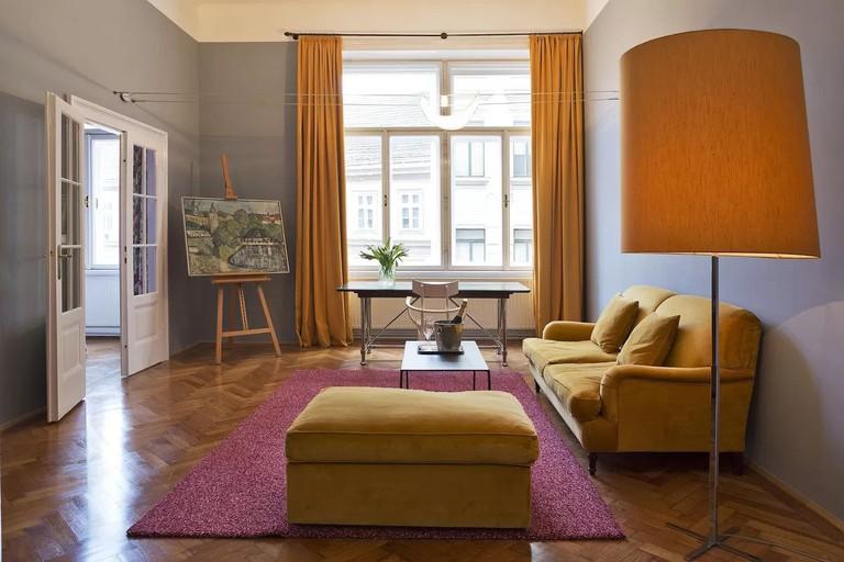 The Altstadt prides itself on its design