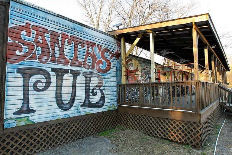 Nashville Business Exteriors