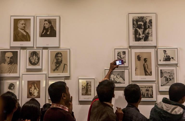 Indira Gandhi Memorial Museum, New Delhi