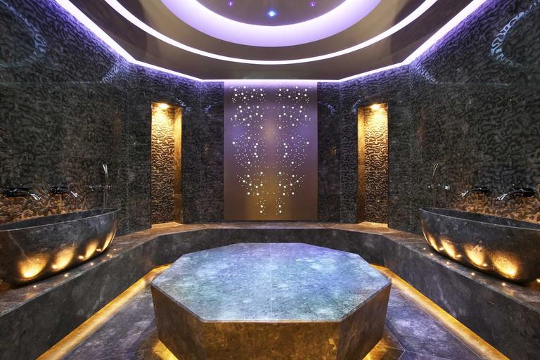 shiseido-spa-milan-sauna
