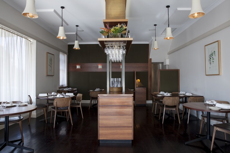 Sixpenny dining room © Sixpenny