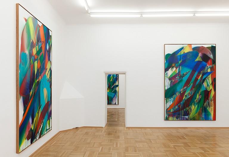 Galerie Nächst St Stephan