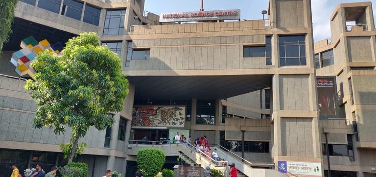National Science Centre, New Delhi;