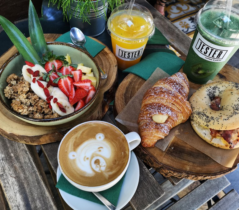 Jester Coffee & Juices
