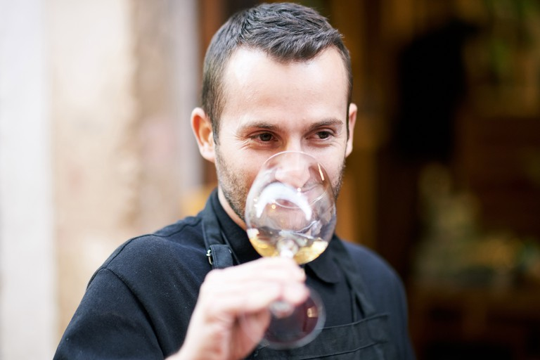 Decode crus, appellations and cépages with this French wine tasting.