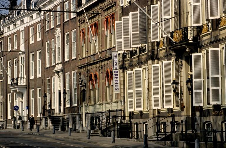 Museum Bredius, The Hague, Netherlands.