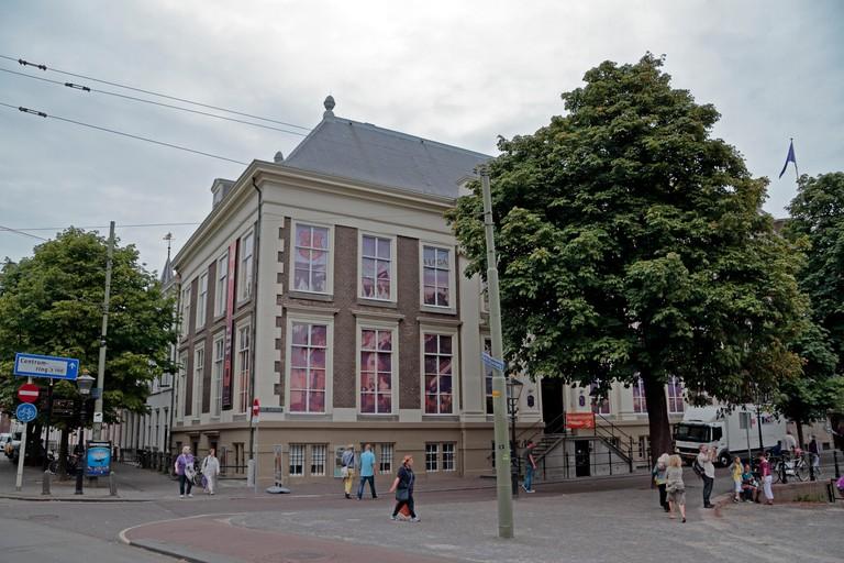 The Haags Historisch Museum