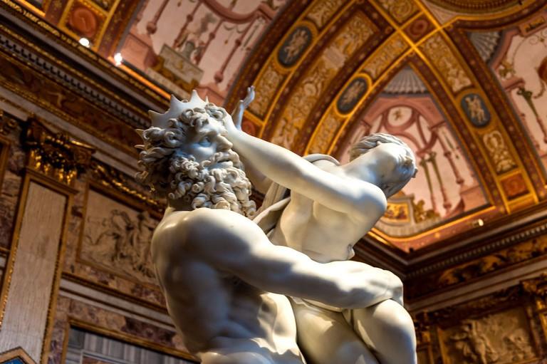 The Borghese Gallery Celebrates The Art Of Gian Lorenzo Bernini