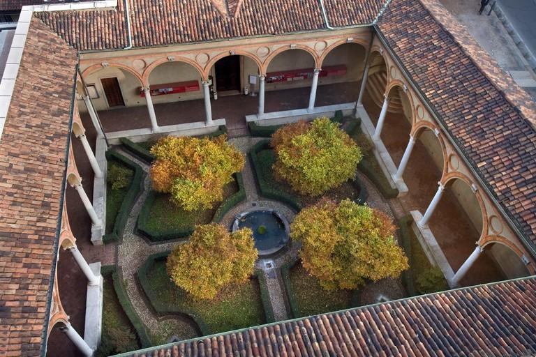 Church of Santa Maria delle Grazie, Milan
