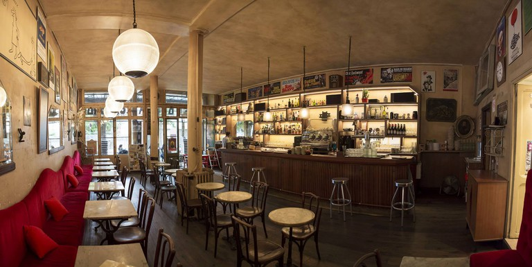 Café de la Concorde