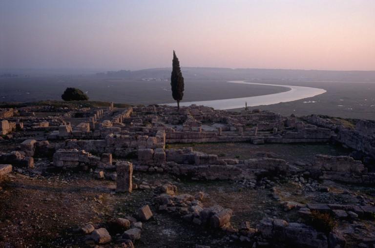 Lixus Roman Remains