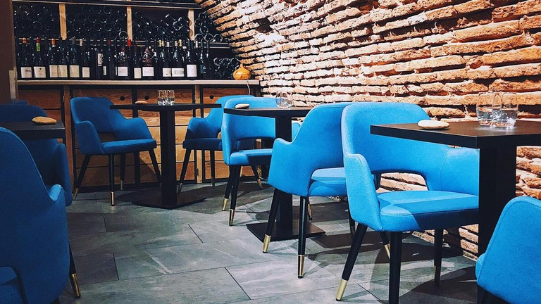 N°5 Wine Bar, Toulouse