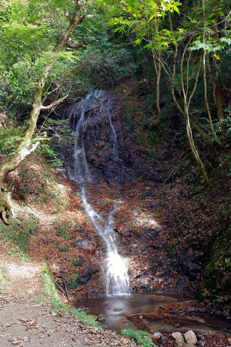 Otonashi Falls