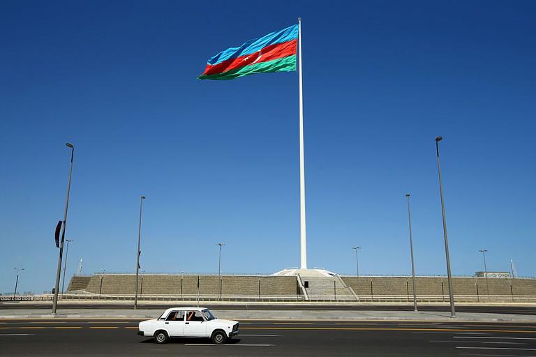 Previews - Baku 2015 - 1st European Games