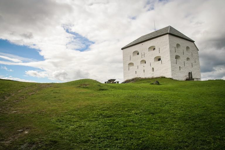Kristiansten Fortress, Trondheim