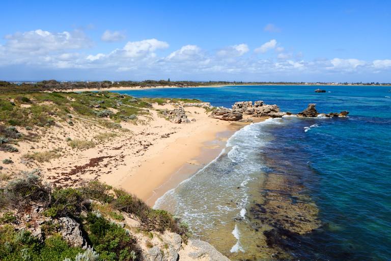 Point Peron, Rockingham, Western Australia