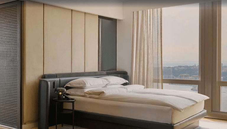 Equinox Hotel Hudson Yards