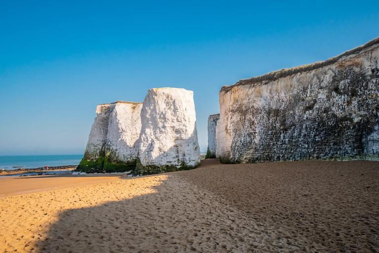 Beautiful Botany Bay in Kent