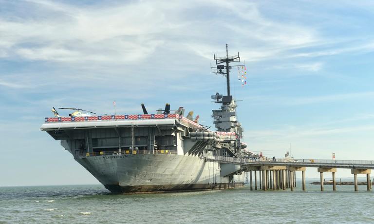 USA, United States, America, Texas, Corpus Christi, USS Lexington, Museum, Aircraft Carrier, ship, military
