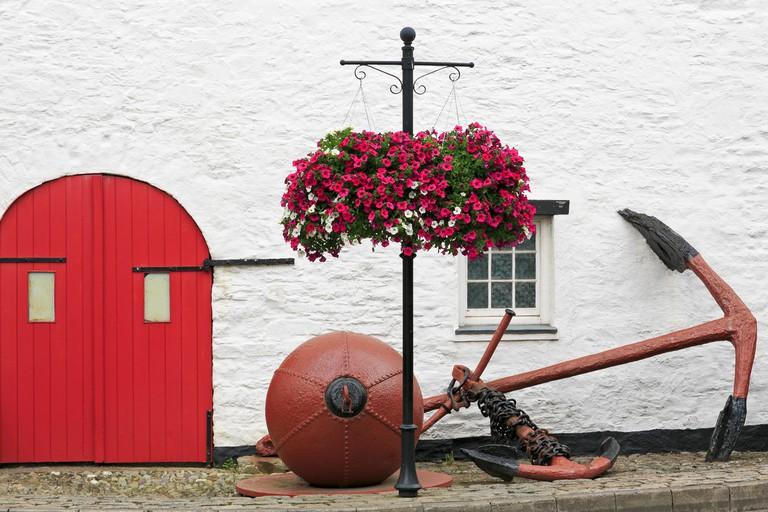 Kinsale Museum, Market Square, Kinsale, County Cork, Ireland