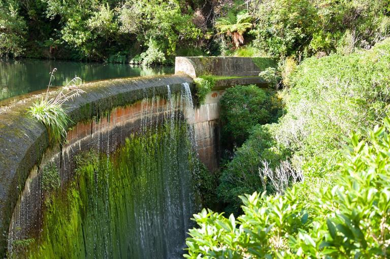 Birchville Dam