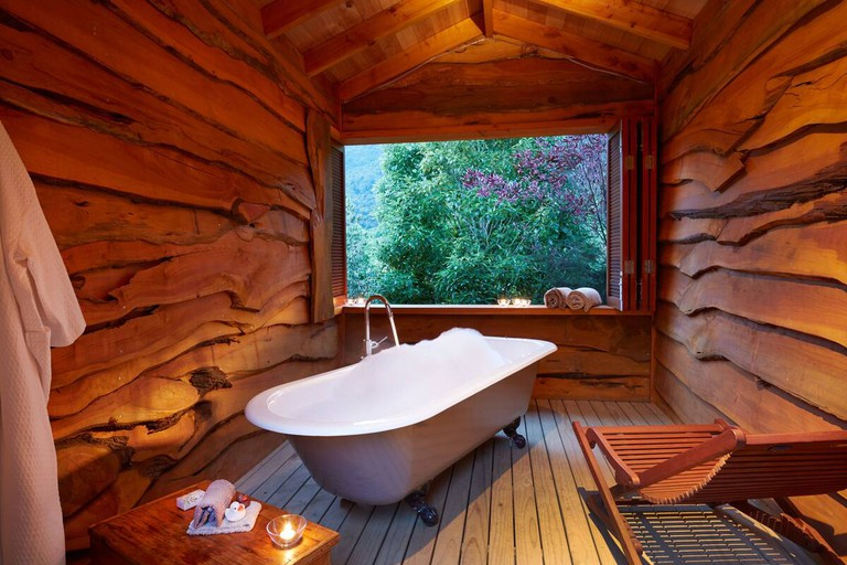 The Resurgence Luxury Eco Lodge, Motueka