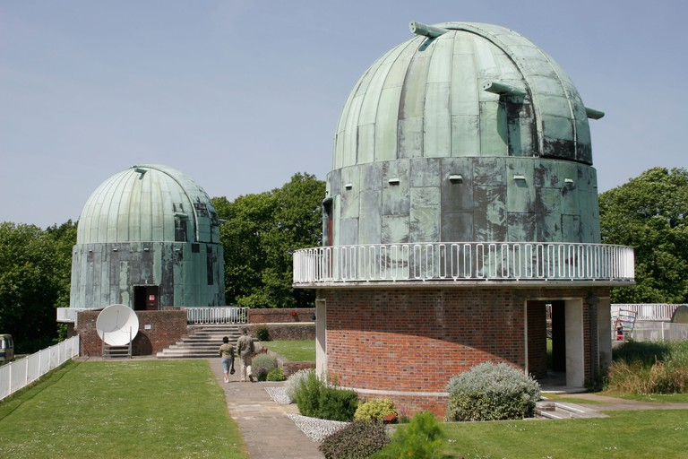 The Observatory Science CentreHerstmonceuxHailshamEast Sussex