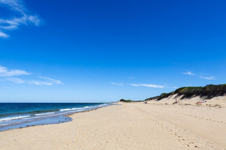Herring Cove Beach, Cape Cod National Seashore, Cape Cod, Massachusetts, USA