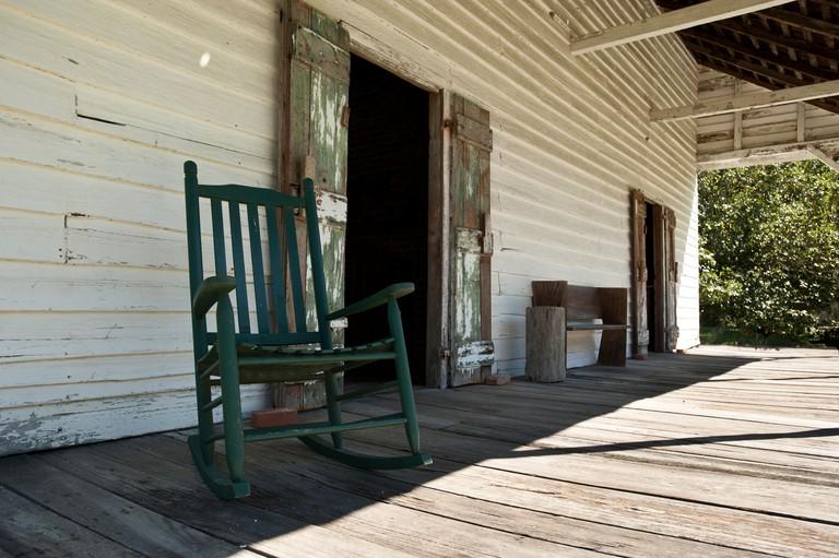 Magnolia Mound Plantation, Baton Rouge, Louisiana, United States of America