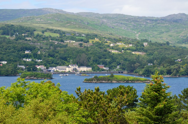 Glengarriff, County Cork