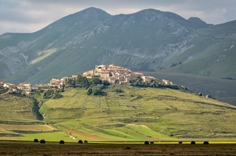 Castelluccio di Norcia (Umbria)
