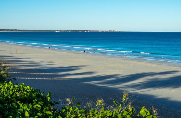 Cable Beach, Broome, WA, Australia.