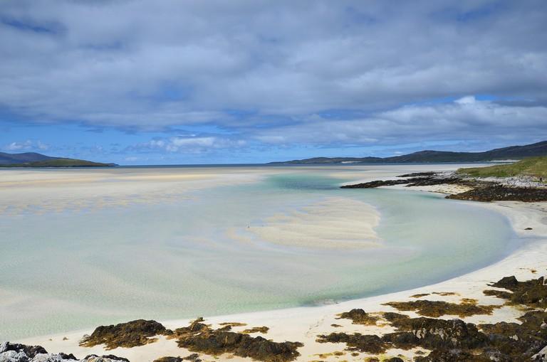 Luskentyre Isle of Harris