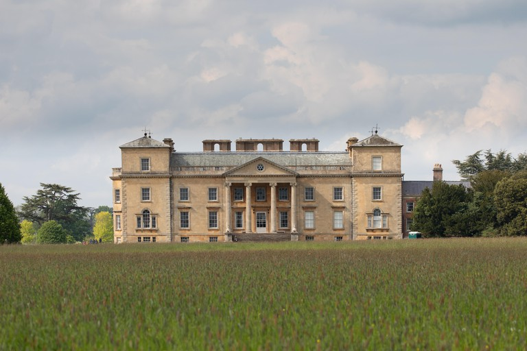 20190518 Croome Court Worcestershire