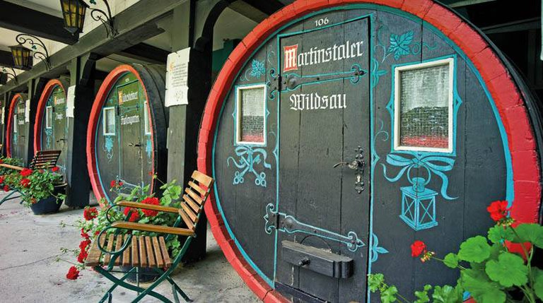 3. Hotel Lindenwirt